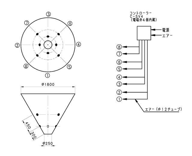 0295  PEO(ポリエチレンオキシド)のブリッジ対策